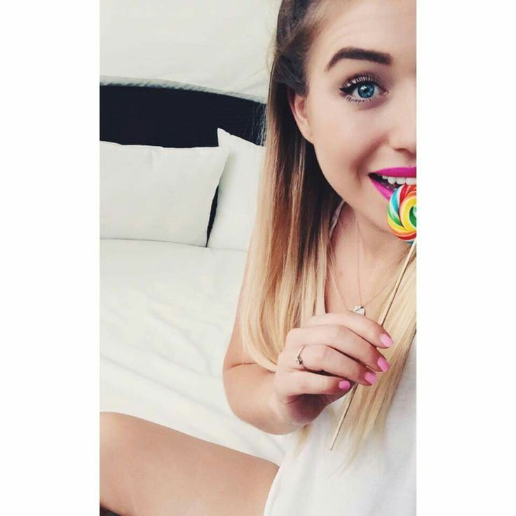 BibisBeautyPalace #lollipop