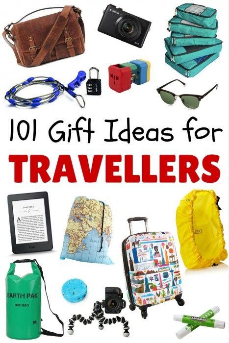 12 best Gift Ideas images on Pinterest | Travel essentials ...