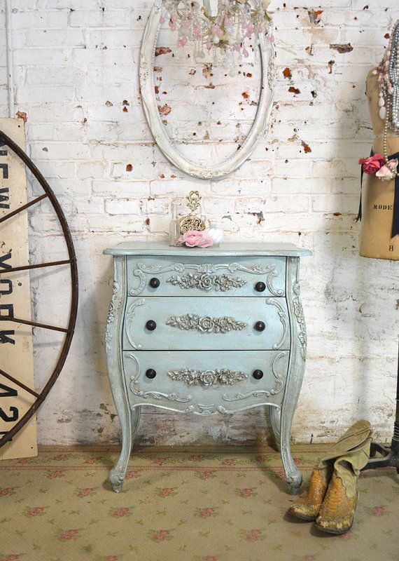 painted cottage furniture52 best Furniture images on Pinterest  Louis xvi Gold leaf and