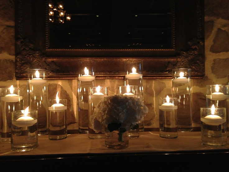 Candles For Fireplace Decor 9 best romantic mantle decor images on pinterest | mantles decor