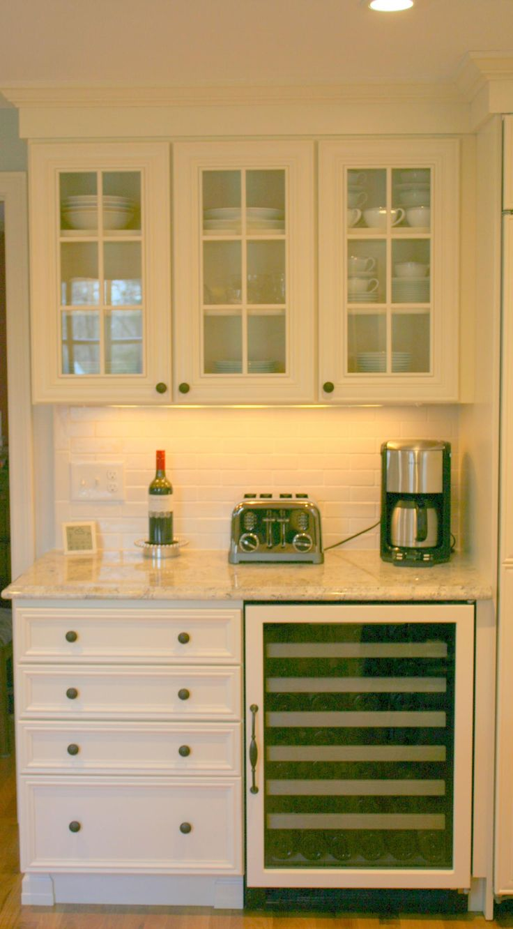1000 Images About Kitchen Island China Cabinet