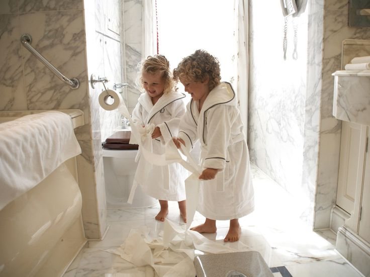 Hotel Bathrobes You'll Want to Take Home - Condé Nast Traveler. The Dorchester Hotel in London make decadent Bathrobes that come in children's sizes too.