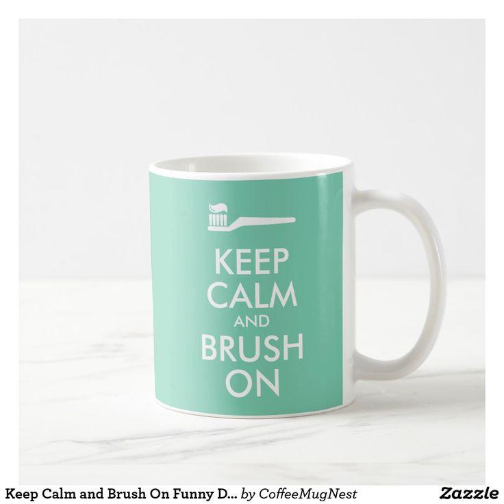 9 best Mugs for Dentists images on Pinterest