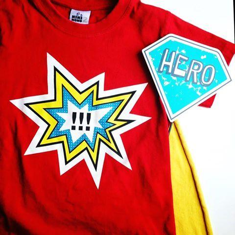 Hero! / Herói!