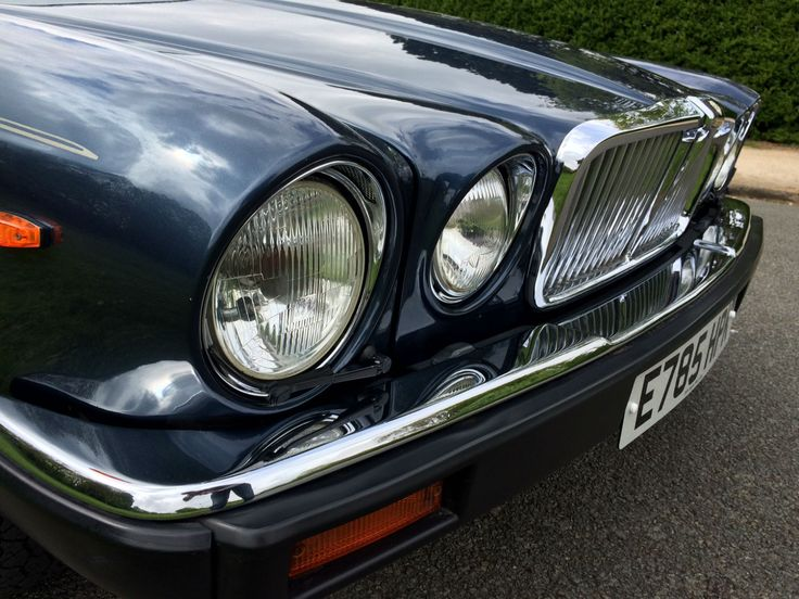 1988 jaguar sovereign xj12 5 3 v12 automatic series 3 24 000 miles from new ebay nice car. Black Bedroom Furniture Sets. Home Design Ideas