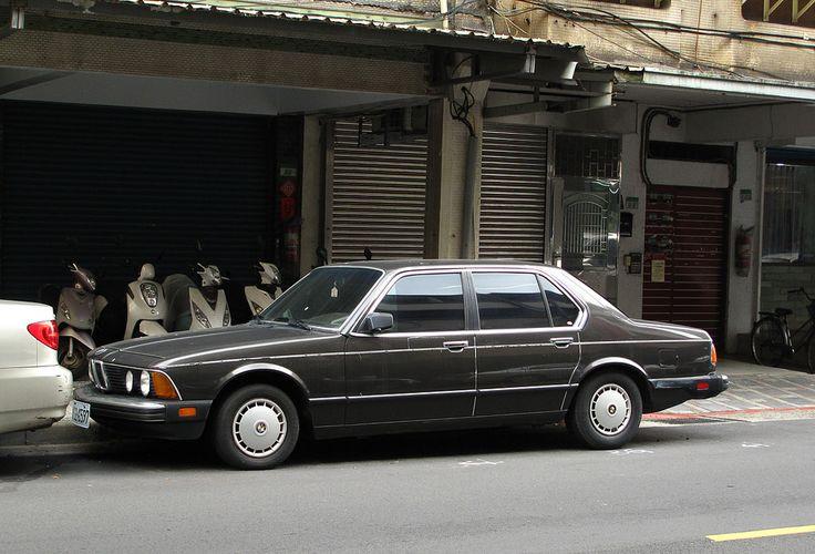 Alle Größen | BMW 728i (E23) | Flickr - Fotosharing!