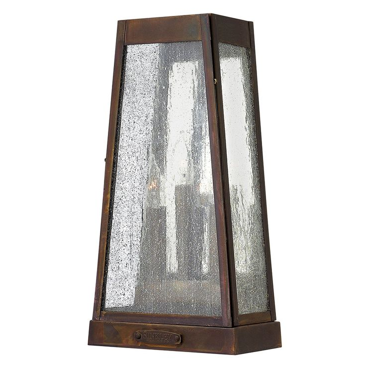 Valley Forge 3 Light Medium Outdoor Wall Sconce By Hinkley Lighting For 369  | Lightopia 15