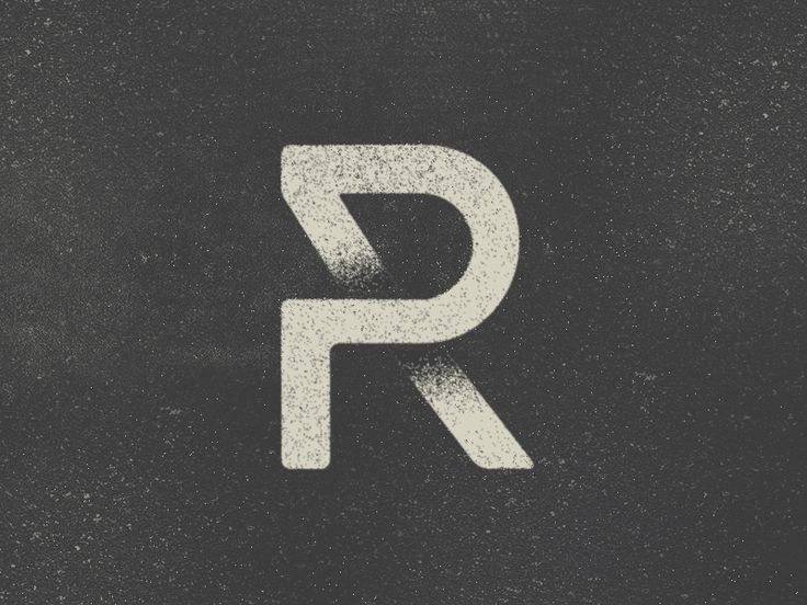 PR symbol