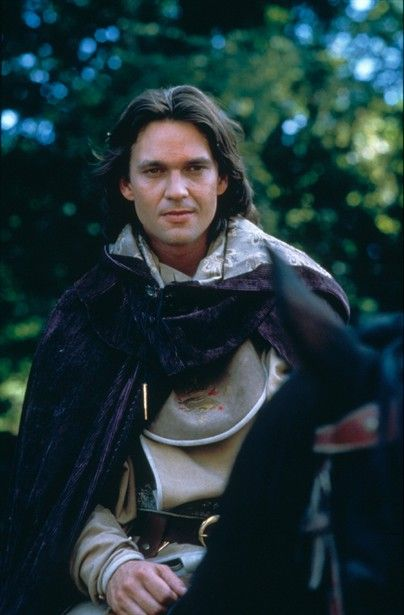 Prince Henry! I LOVE this movie!!!  He was the man I wanted to marry when I first saw the movie......about age 7