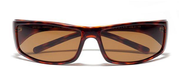 Gafas de sol  Solaris color Marrón modelo 3360622009896