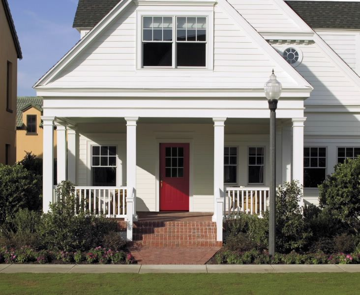 Superior Enhance Your Home With A Bold Pella® Entry Door.