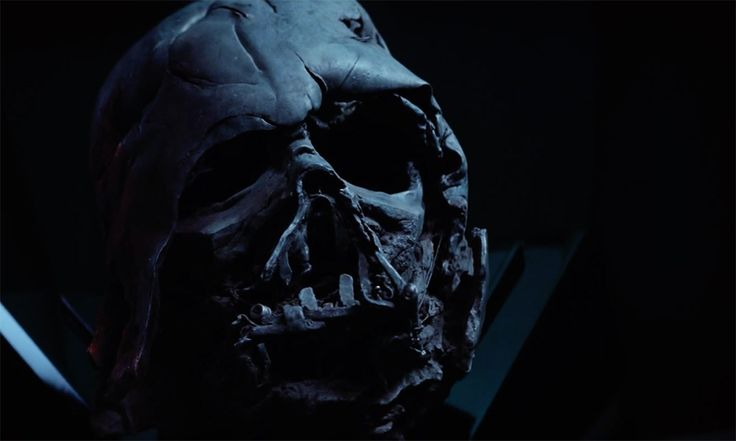 Well the new teaser is out for the next   film -  and it looks pretty good! A lot more revealed in this one as far as characters, settings and the storyline - check it out here: http://missedprints.com/star-wars-the-force-awakens-official-teaser-2/4845/