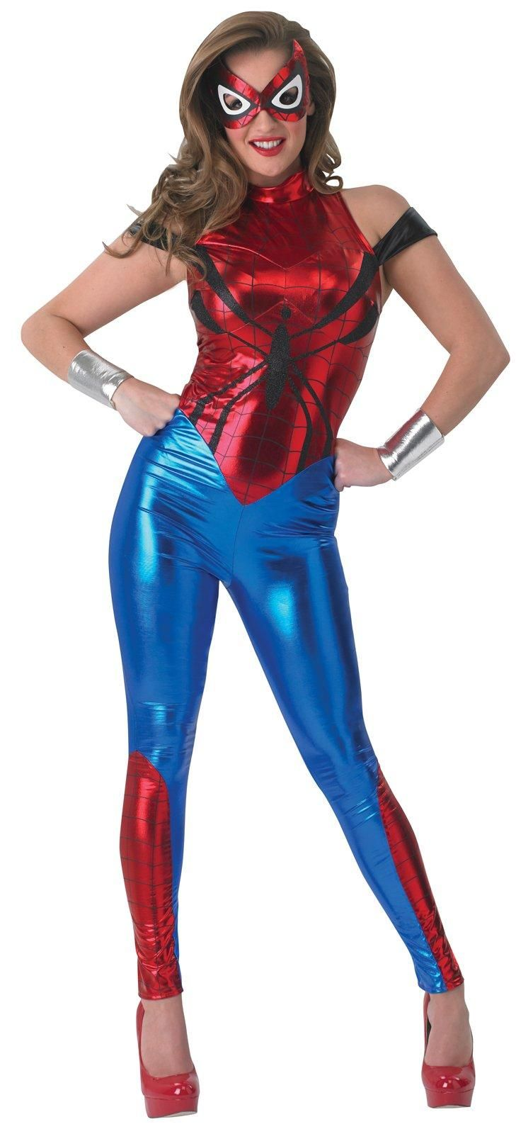 from Urijah adult spiderman costume xxx