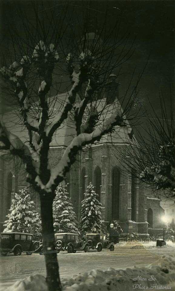 Winter of 1944