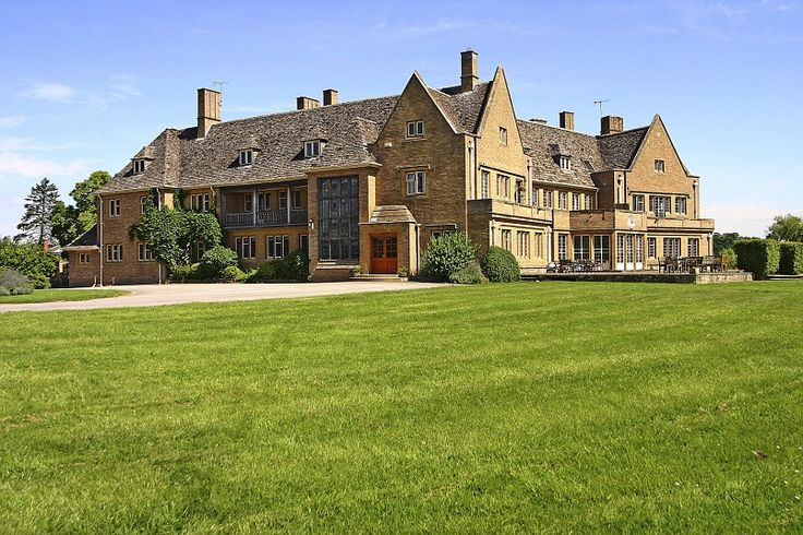 Edstone Hall Warwickshire Stately United Kingdom Homes