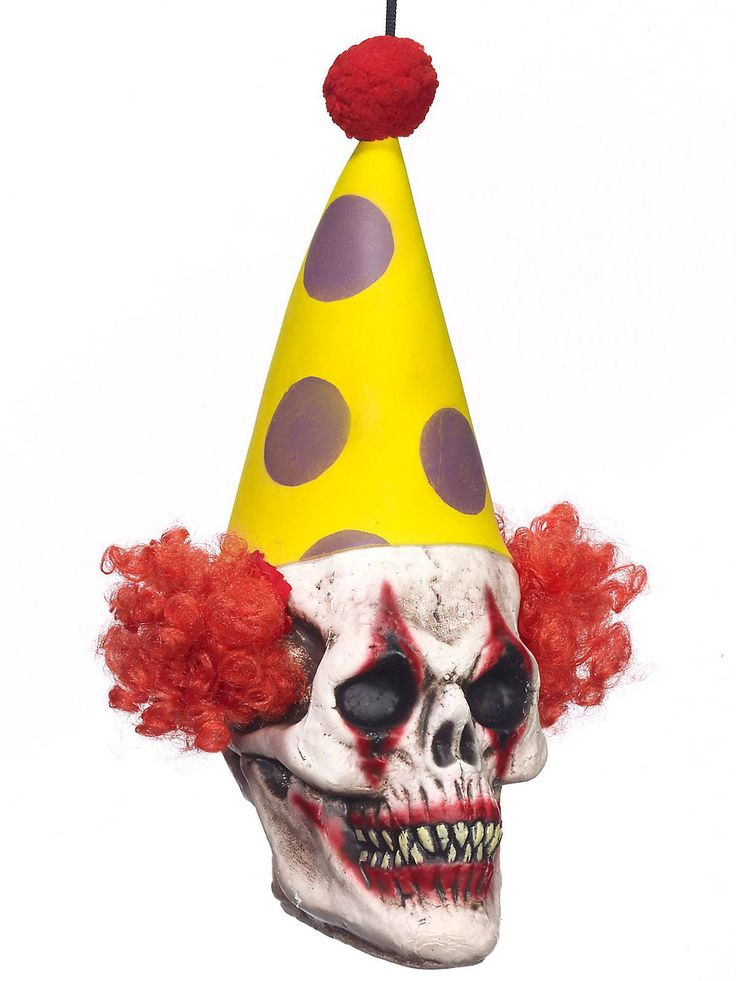 32 best carnevil images on pinterest halloween costumes halloween ideas and scary clowns - Cheap circus decorations ...