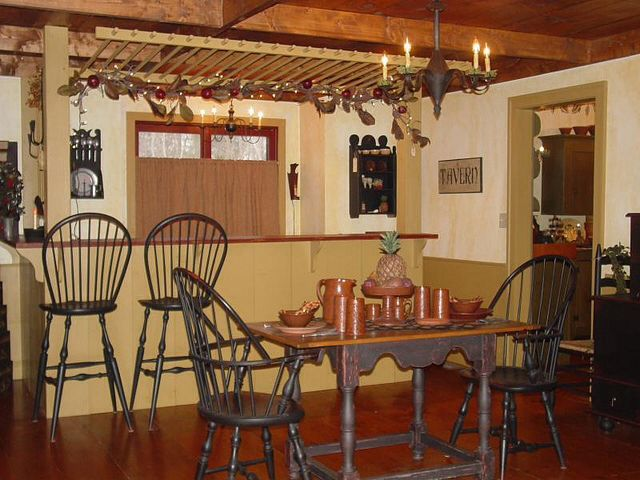 18th Century Tavern Tavern Pinterest America And