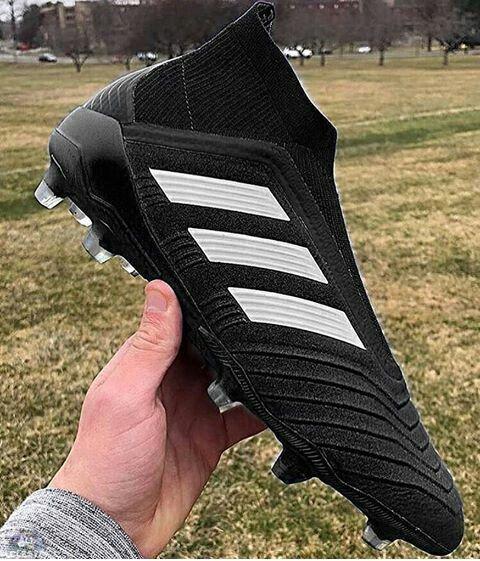 0ec9e82d57d Adidas Predator 18+ concept   Deportiva   Tacos de fútbol, Zapatos de fútbol  y Botines futbol