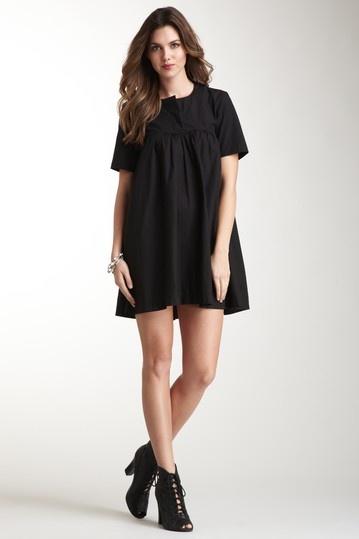 Pretinho básico - Robin Cotton Poplin Dress on HauteLook