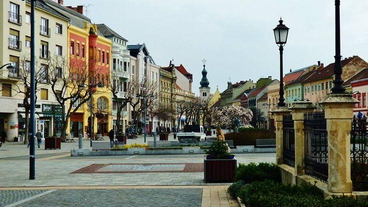 Szombathely - Hungary Foto: Imre Szűcs