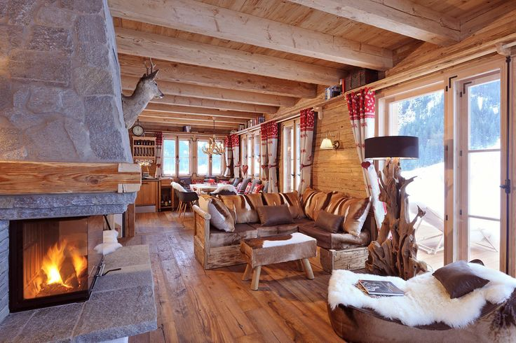 Wohlfühl-Chalet Chalet Grand Flüh Tannheimer Tal Luxus Chalets Tirol Ferienhäuser Allgäu