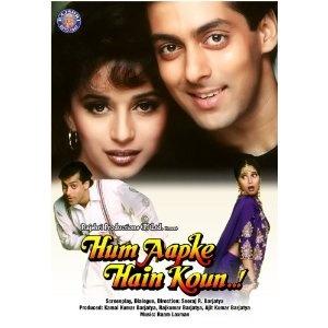 """Hum Aapke Hain Koun...!"" --- LOVE THIS MOVIE! :)"