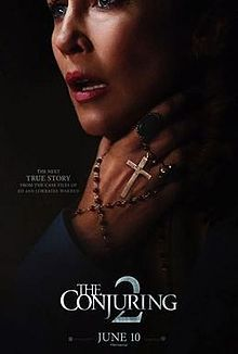 The Conjuring 1+2