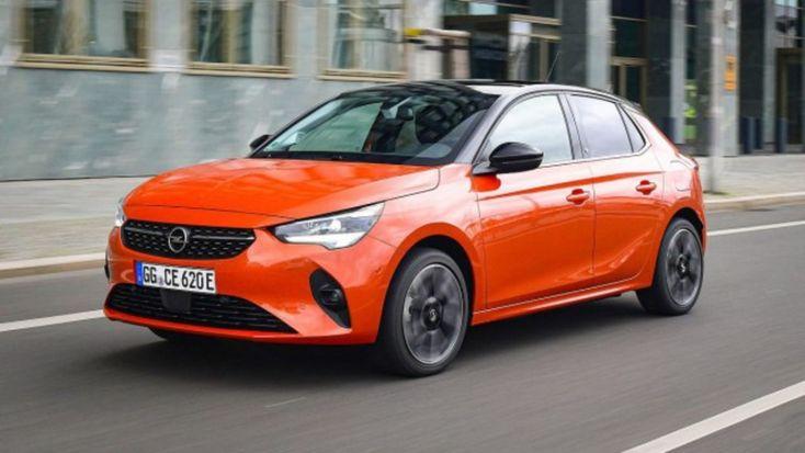 12 Picture Opel Corsa 2021 Price | Opel corsa, Vauxhall ...