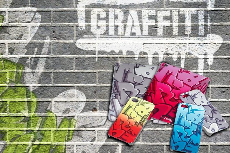 Linea LETTERS #Graffiti Collection