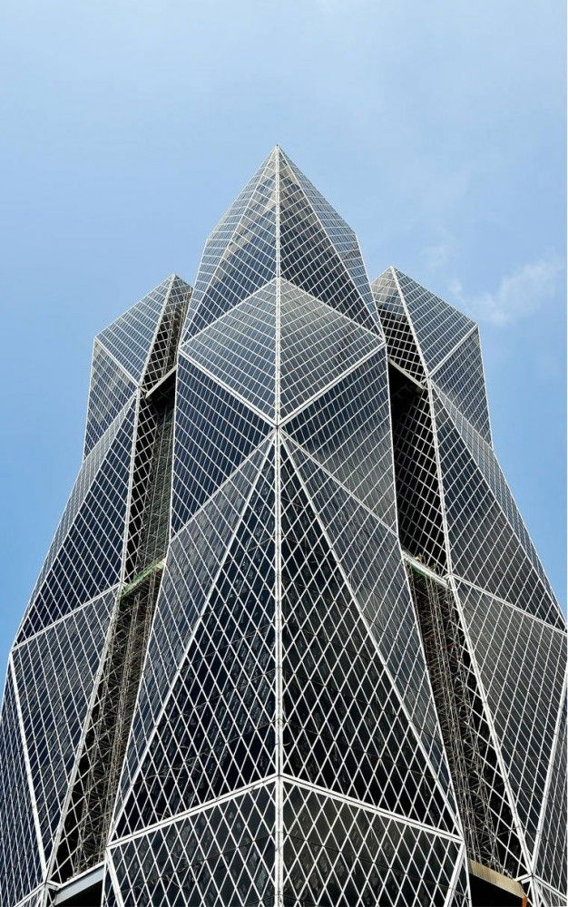 #arquitectura es definición espacial y constructiva - China Steel Corporation Headquarters / Artech Architects