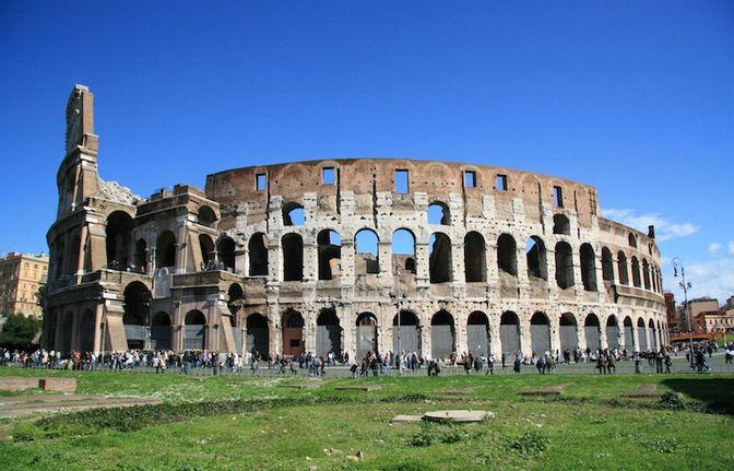 Private Tour Coliseum and Roman Forum, #Rome - LocalGuiding.com