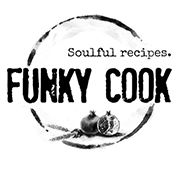Στο Funky Cook θα βρείτε καθημερινές, δοκιμασμένες, εύκολες, εποχιακές και παραδοσιακές συνταγές από την Ελληνική, Μεσογειακή και Διεθνή Κουζίνα!