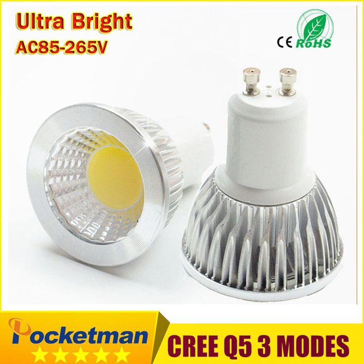 $1.91 (Buy here: https://alitems.com/g/1e8d114494ebda23ff8b16525dc3e8/?i=5&ulp=https%3A%2F%2Fwww.aliexpress.com%2Fitem%2FFree-Shipping-LED-Bulb-GU10-COB-Led-Spot-Light-6W-9W-12W-GU10-led-Spotlight-Bulb%2F32581027082.html ) Free Shipping!LED Bulb GU10 COB Led Spot Light 6W 9W 12W GU10 led Spotlight Bulb lamp light Dimmable AC85v-265v Super Bright for just $1.91