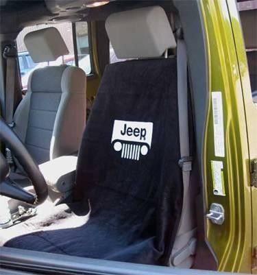 Jeep - Grille