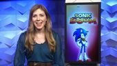 Sonic the Hedgehog sports new look in spin-off Sega redesigns the iconic blue hero for a new game and TV series, California pushes for a smartphone kill switch, and Amazon adds new tricks to its shopping app.
