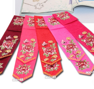 Korean hanbok hairband Daenggi  5colors    Click this picture, go to ebay page.