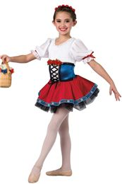 Kids Dance Costumes | Dansco - Dance Costumes and Recital Wear