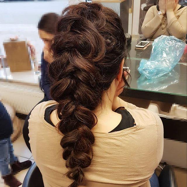 Hairbyhazu Bielefeldfriseur Hochsteckfrisur Updohairstyles Balayage Strahnchen Blondehair Hochzeitsfrisur Picoftheday Photoof Hair Styles Beauty Hair