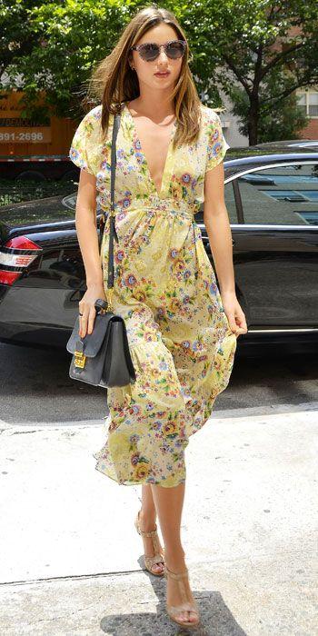17 Best Images About Miranda Kerr Style On Pinterest
