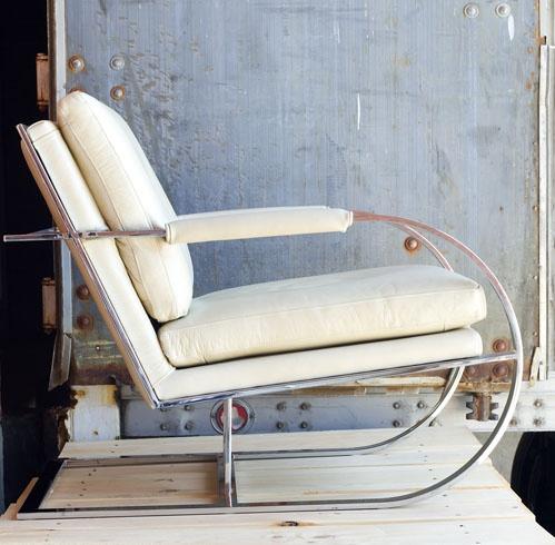 Daniel Stuart Studio - Club Chairs - Marcus - Lounge Chair