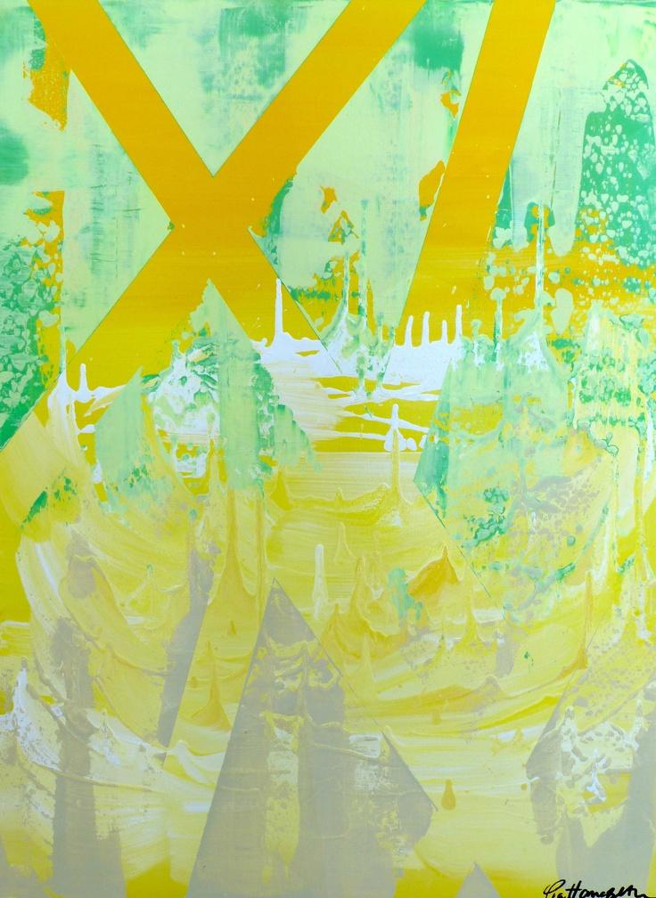 abstract pia haugseth