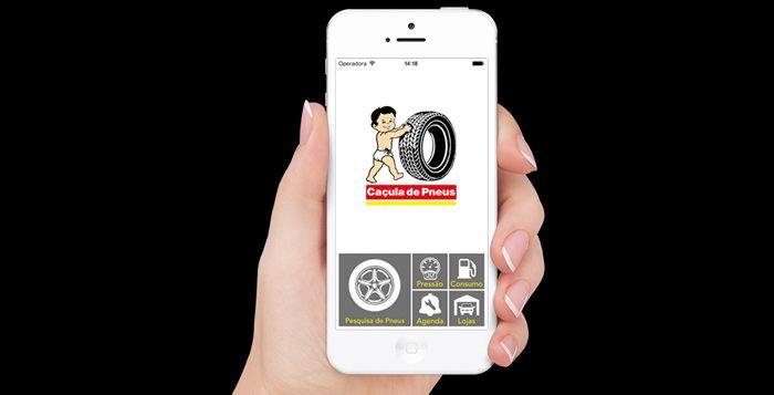 Motoristas ganham aplicativo para celular que ajuda na manutenção dos veículos
