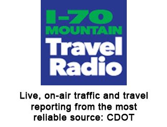 Road Conditions, Speeds, Travel Times, Traffic Cameras, Live Streaming Traffic Cameras, Road Closures and Road Work Information provided by Intelligent Transportation Systems (ITS) a branch of Colorado Department of Transportation