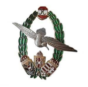 Austro Hungarian Naval Pilots Badge