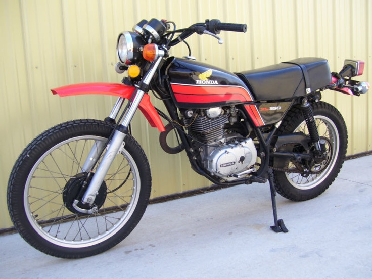 1000 images about vintage enduro on pinterest honda. Black Bedroom Furniture Sets. Home Design Ideas
