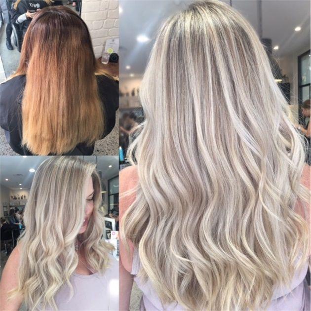 Best 25 hair color for women ideas on pinterest short for 20 volume salon gilbert