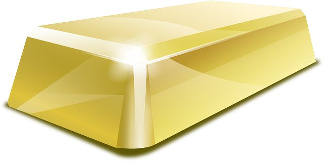 Gold Prices Will Rise Because …
