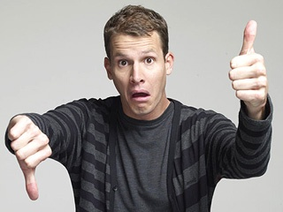 Love me some D ToshThis Man, Danieltosh, Tosh0, Tosh O', Funny, Tosh 0, Favorite, People, Daniel Tosh