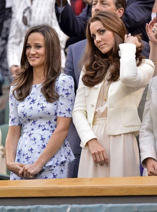 Things every stylish British woman knows about fashion and getting dressed (Kate and Pippa Middleton inspiration, straight ahead)
