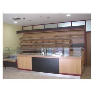 #bancone negozio panetteria